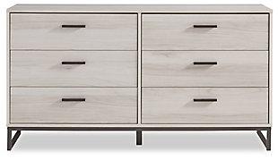 Socalle Dresser, , large