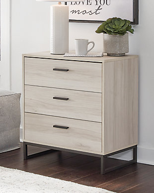Socalle Chest of Drawers, , rollover