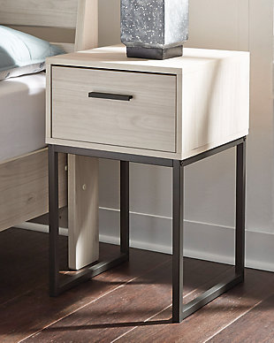Socalle Nightstand, , rollover