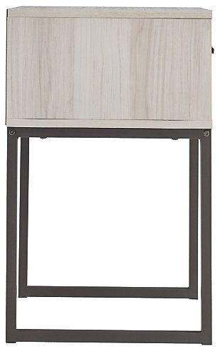 Socalle Nightstand, , large