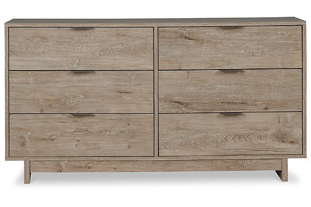 Oliah Dresser, , large