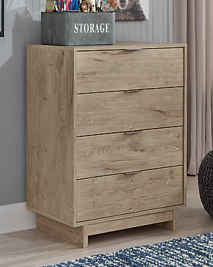 Oliah Chest of Drawers, , rollover