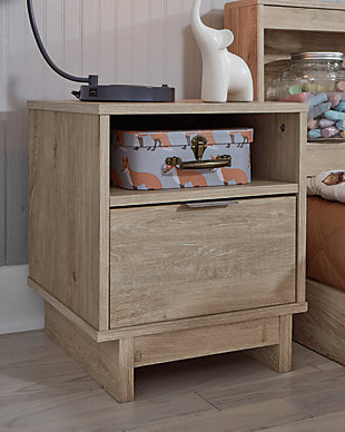 Oliah Nightstand, , rollover