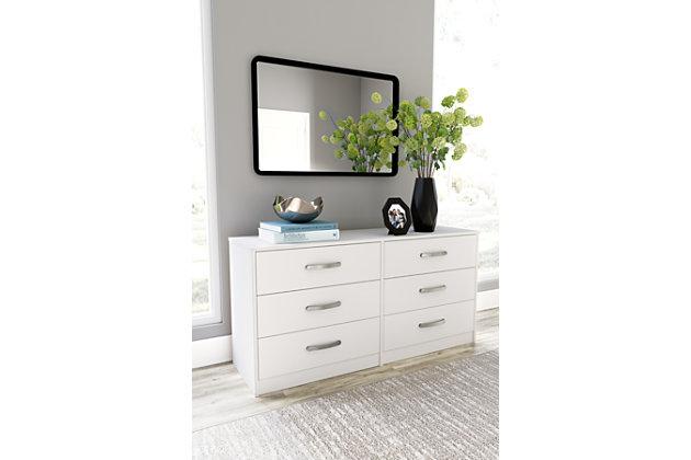 Flannia Dresser, , large