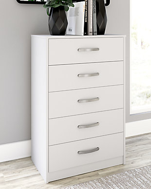 Flannia Chest of Drawers, , rollover