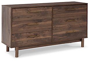 Calverson Dresser, , large