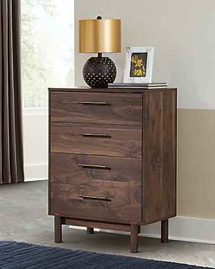 Calverson Chest of Drawers, , rollover
