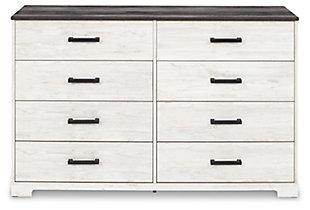 Shawburn Dresser, , rollover