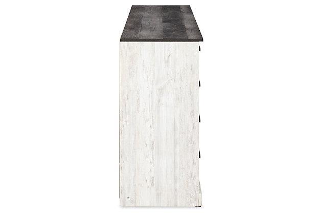 Shawburn Dresser, , large