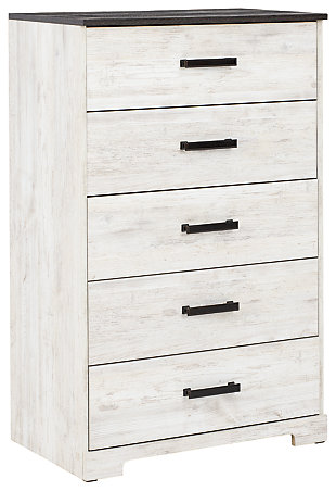 Shawburn Chest of Drawers, , large