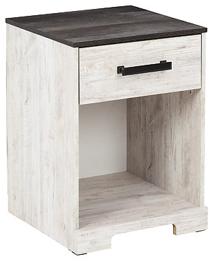 Shawburn Nightstand, , large