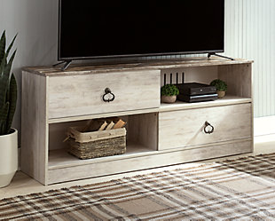 "Willowton 54"" TV Stand, , large"