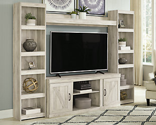 Bellaby 4-Piece Entertainment Center, , rollover