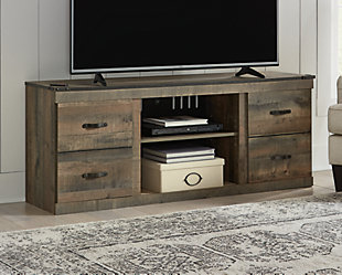 "Trinell 60"" TV Stand, , rollover"