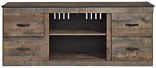 """Trinell 60"""" TV Stand, , large"""