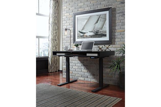 Laney Home Office Desk, , large