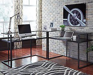 Laney Home Office Desk, , large