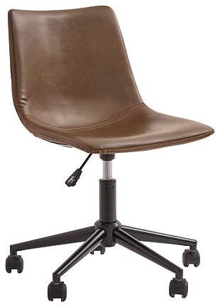 Office Chair Program Home Office Desk Chair ...  sc 1 st  Ashley Furniture HomeStore & Home Office Chairs | Ashley Furniture HomeStore | Ashley HomeStore