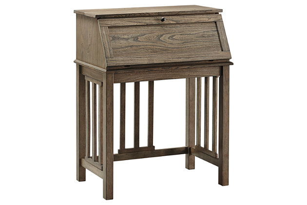 Dexifield Home Office Desk, , large
