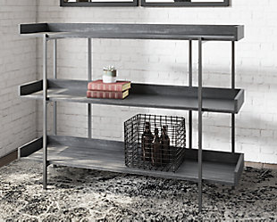 """Yarlow 36"""" Bookcase, , rollover"""