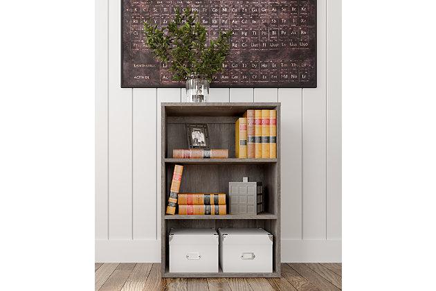 """Arlenbry 36"""" Bookcase, , large"""