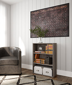 "Arlenbry 36"" Bookcase, , rollover"