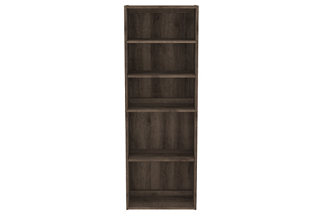 "Arlenbry 71"" Bookcase, , large"