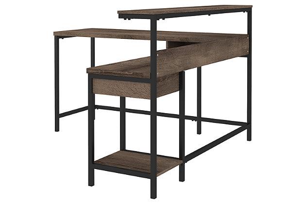 Arlenbry Home Office Desk, , large
