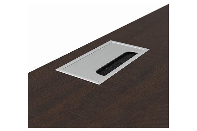 """Camiburg 47"""" Home Office Desk, , large"""