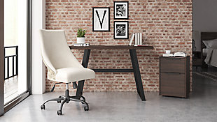 "Camiburg 47"" Home Office Desk, , rollover"