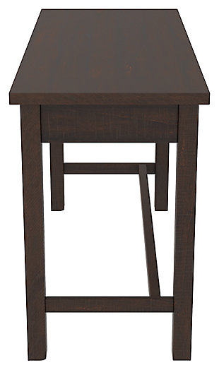 "Camiburg 47"" Home Office Desk, , large"