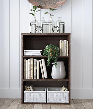 """Camiburg 36"""" Bookcase, , large"""