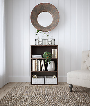 "Camiburg 36"" Bookcase, , rollover"