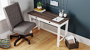 "Dorrinson 47"" Home Office Desk, , rollover"