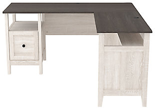 Dorrinson 2-Piece Home Office Desk, , rollover