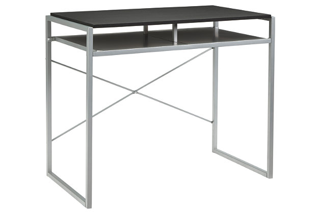 "Bertmond 35"" Home Office Desk, , large"