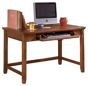 "Cross Island 48"" Home Office Desk, , large"