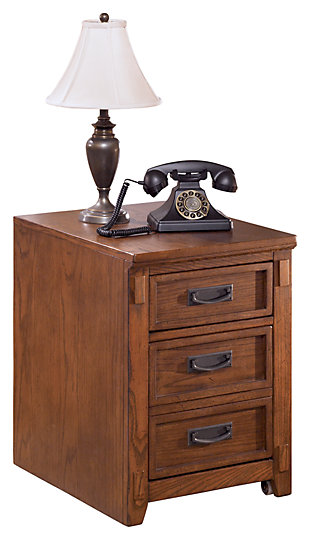 Office Storage | Ashley Furniture HomeStore