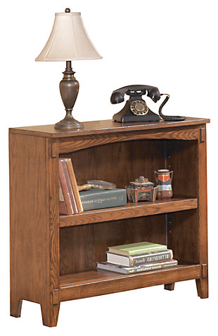 "Cross Island 30"" Bookcase, , large"