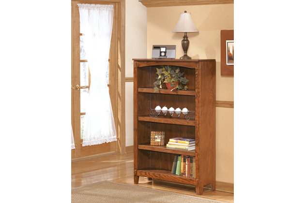 Reliable Cross Island Bookcase Product Photo
