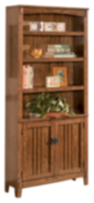Cross Island 75 Bookcase