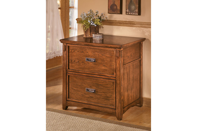 Outstanding Cross Island File Cabinet Product Photo