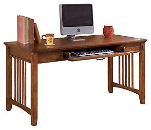 "Cross Island 60"" Home Office Desk, , large"
