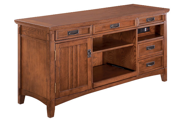 "cross island 60"" credenza 