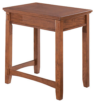 Cross Island Corner Table, , large