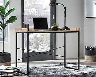 """Gerdanet 43"""" Home Office Desk, , rollover"""