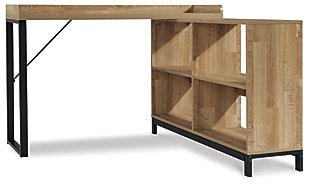 "Gerdanet 47"" Home Office Desk, , large"
