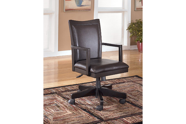 Superb-quality Carlyle Home Office Desk Chair Product Photo