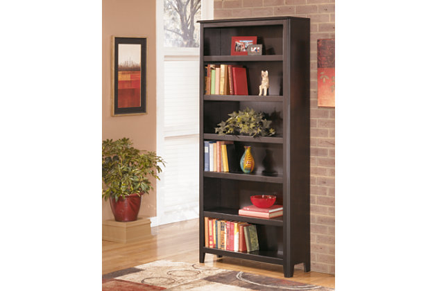 Quality Carlyle Bookcase Recommended Item