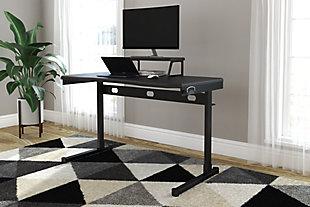 """Lynxtyn 48"""" Home Office Desk, , rollover"""